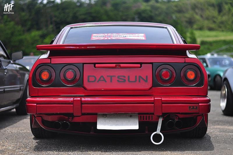 Nissan S130 Fairlady Z