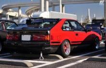 Toyota A60 Celica XX
