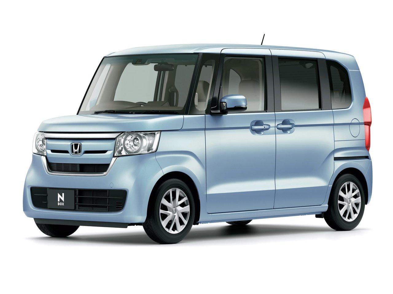 Honda N-BOX II